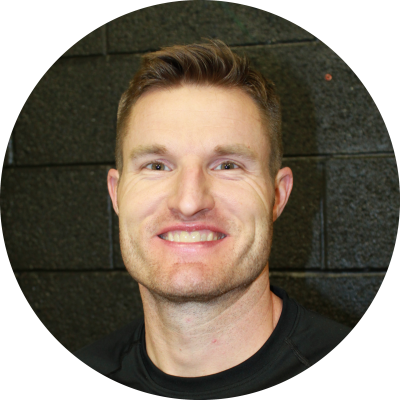 Tyler Yearby Director of Sport Performance Inspired Athletx