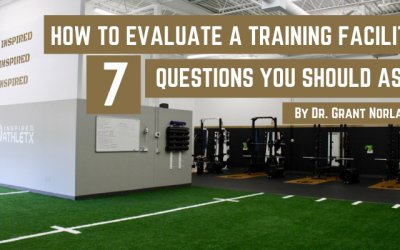 How to evaluate a training facility: 7 questions to ask