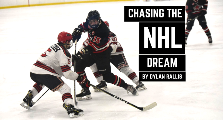 Chasing the NHL dream