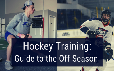 Hockey Training: Guide to the Off-Season