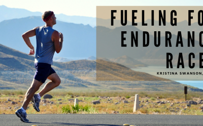 Fueling for Endurance Races